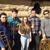 Kenyon Brass Ensemble Concert