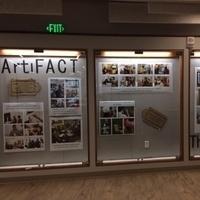 ArtiFact Opens in GalleryOC
