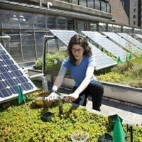 FSU Earth Month: Environmental Health & Renewable Energy
