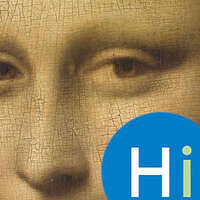 Leonardo da Vinci: An Augmented Experience