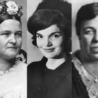 Scholar Series Presentation:  First Ladies - Portraits of Grace & Leadership
