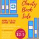 Charity Book Sale