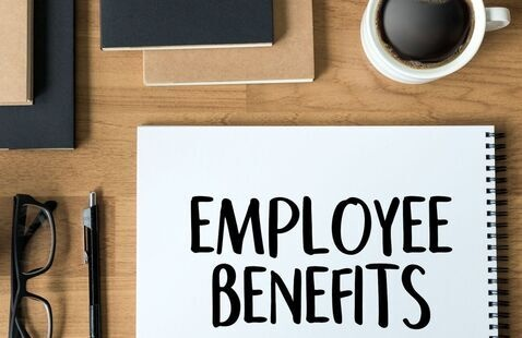 Total Rewards: Tuition Benefits Overview
