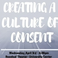 Creating a Culture of Consent