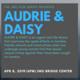 Film Screening: Audrie & Daisy