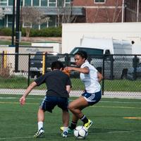 Outdoor Soccer Tournament Registration Closes