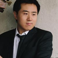 DaXun Zhang, double bass