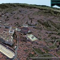 Rome Reborn Project