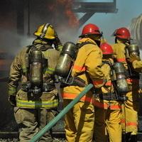 Industrial Fire School