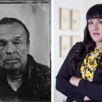 2019 Hoffman Lecture with Daniel Joseph Martinez and Pilar Tompkins Rivas