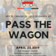 Pass the Wagon Fundraiser