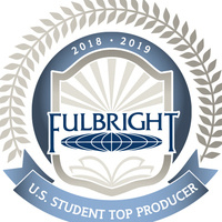Fulbright Student Program Kick-Off Event and Info Session