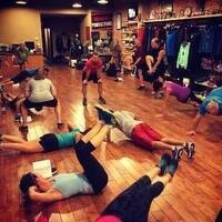 TRF Fitness Classes