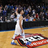 CBI CHAMPIONSHIP: Men's Basketball vs. USF