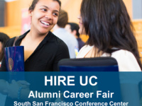 Alumni Career Fair (Bay Area)