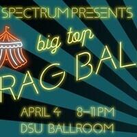 Drag Ball 2019: Big Top Drag Ball