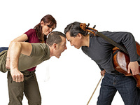 Ying Quartet/Push Physical Theatre