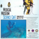 Medical Museum Science Cafe: Finding Our Lost