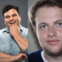 The Writer's Room Comedy Show w/ Ian Karmel and Sean O'Connor