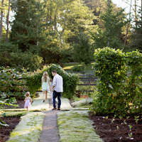 Historic Reynolda Grounds and Gardens Tour