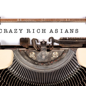 """Asian American and Pacific Islander Month Screening: """"Crazy Rich Asians"""""""
