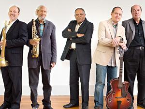 Panel Discussion: Amazing Jazz Stories