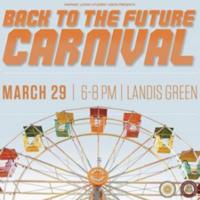 HLSU Back to the Future Carnival
