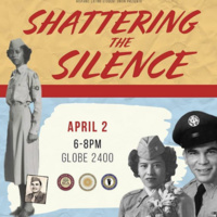 "Chavez Week ""Shattering the Silence"""