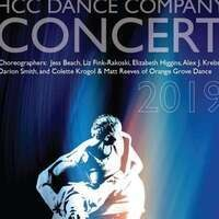 Always Full of Wonder - HCC Dance Company