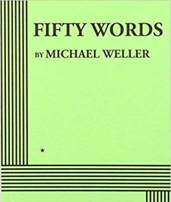 The Carriage House Players Present Fifty Words