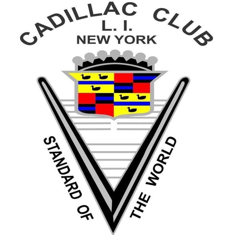 Cadillac Club of Long Island Car Show
