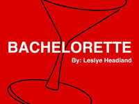 The Carriage House Players Present Bachelorette
