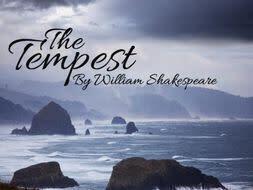 Summer Shakespeare Festival: The Tempest