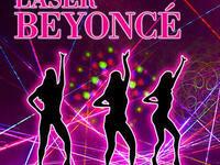 Laser Beyoncé Evening Planetarium Show