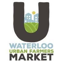 Waterloo Urban Farmers Market