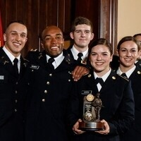 Awards Ceremony | ROTC