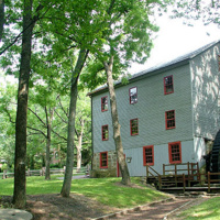 Shoaff's Mill Tour