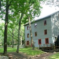 Shoaff's Mill Tour