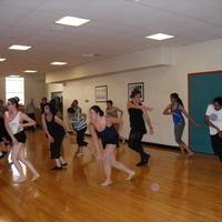 MINI NEW Evening Dance Class Session
