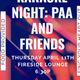 Karaoke Night: PAA and Friends 2