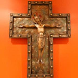 Good Friday Catholic Solemn Liturgy