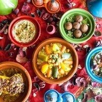 Tasty Tuesday: Morocco