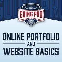 Online Portfolio and Website Basics