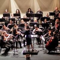 ASC Community Orchestra Concert