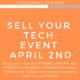 Sell Your Tech