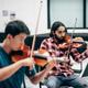 Trio Céleste Chamber Music Festival