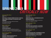 Green New Deal: Conversation with Reinhold Martin