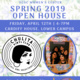 Women's Center Spring Open House 2019