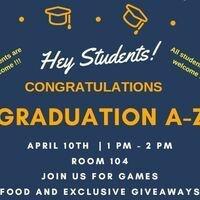 Graduation A-Z