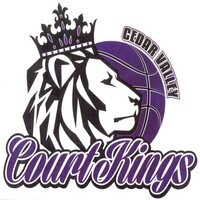 Cedar Valley CourtKings vs. North Minneapolis Eagles